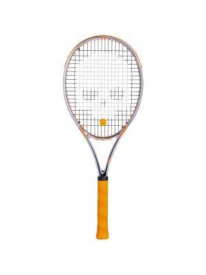 Prince Hydrogen Chrome 100 Tennis Racket (300gr) 7T52X