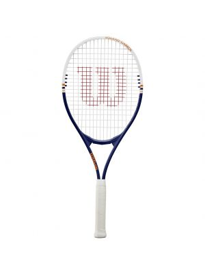 Wilson Roland Garros Elite Tennis Racquet (2021) WR070410