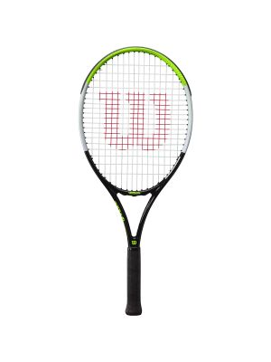 Wilson Blade Feel 25 Junior Tennis Racket (2021) WR055510