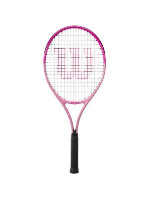 Wilson Burn 25 Junior Tennis Racquet (2021) WR052610