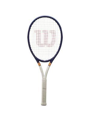 Wilson Ultra 100 V3.0 Roland Garros Tennis Racquet WR068411