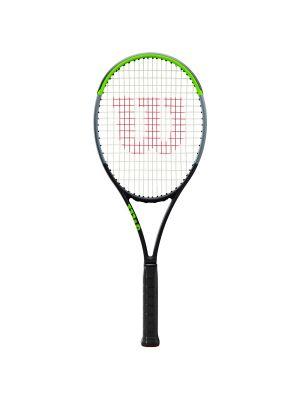 Wilson Blade 98 S (18x16) V7.0 Tennis Racquet WR013811