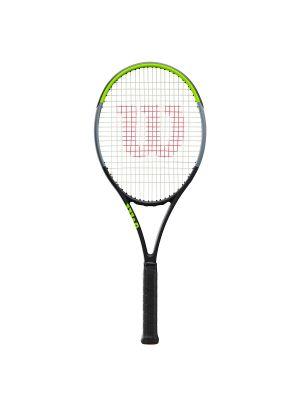 Wilson Blade 104 SW V7.0 Autograph Racquet WR014211
