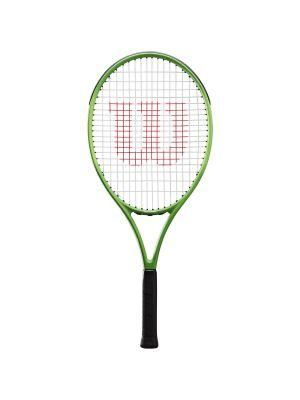 Wilson Blade Feel 25 Junior Tennis Racquet WR027110