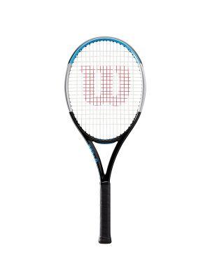 Wilson Ultra 100 V3.0 Tennis Racquet WR033611