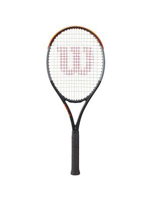 Wilson Burn 100 V4.0 Tennis Racquet WR044710
