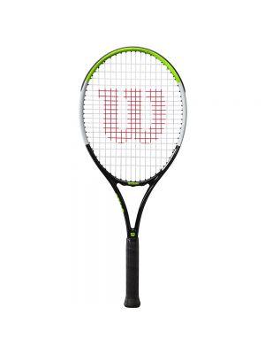 Wilson Blade Feel 26 Junior Tennis Racket (2021) WR055410