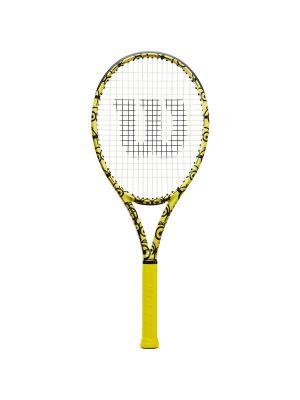Wilson Minions Ultra 100 Tennis Racquet WR064811