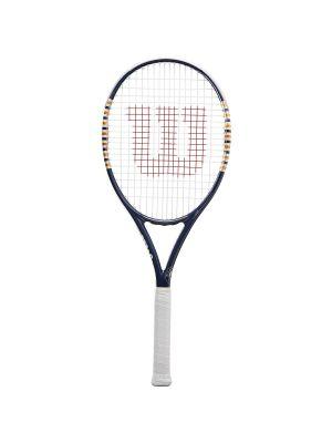 Wilson Roland Garros Equip HP Tennis Racquet (2021) WR066410