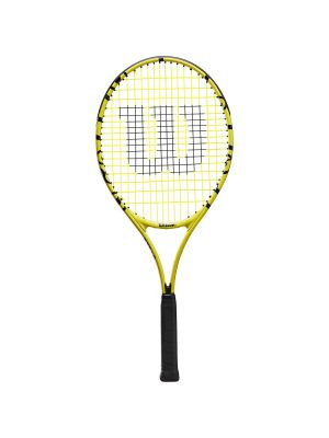 Wilson Minions 25 Junior Tennis Racquet (2021) WR069210H
