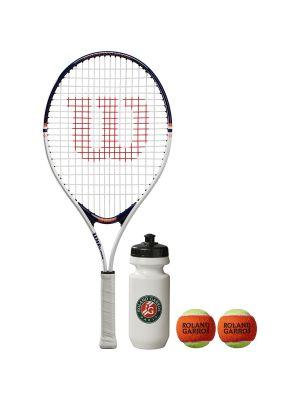 Wilson Roland Garros Elite 25 Junior Kit (2021) WR070310