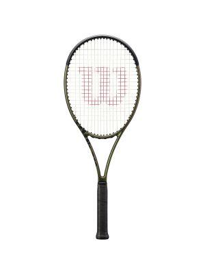 Wilson Blade 98 (16x19) V8.0 Tennis Racquet WR078711