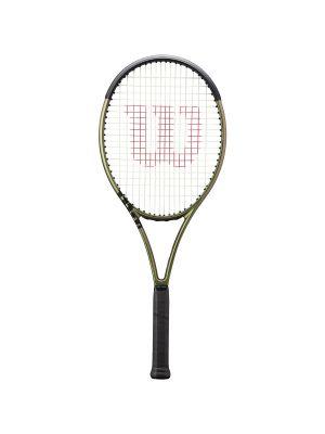 Wilson Blade 100UL V8.0 Tennis Racquet WR079020