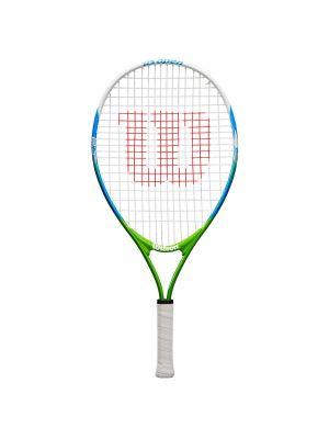 "Wilson US Open 23"" Junior Tennis Racquet WRT20320"