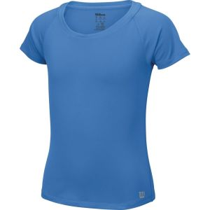 Wilson Core Cap Girl's Tennis T-Shirt WRA753501