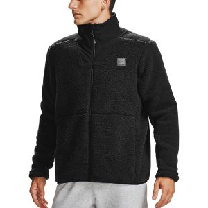 Under Armour Legacy Sherpa Sweater Men's Swacket 1357474-001
