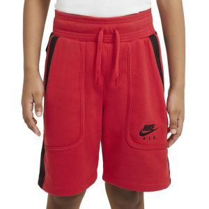 Nike Air French Terry Boys' Shorts