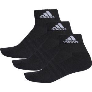 adidas Performance 3S Ankle Socks - 3 Pair AA2286