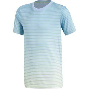 adidas Melbourne Crew Boy's Tennis T-shirt CW0604