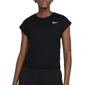 NikeCourt Dri-FIT Victory Women's Short-Sleeve Tennis Top CV4790-010