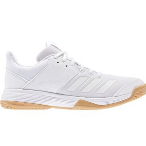 adidas Ligra 6 Junior Volleyball Shoes D97703