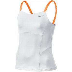 Nike Premier Maria Open Girls' Tennis Tank Top 534449-100