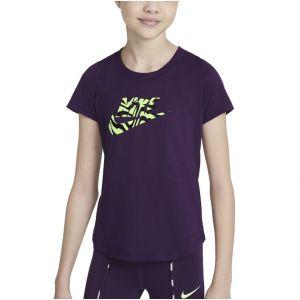 Nike Sportswear Girl's T-Shirt DC7347-525