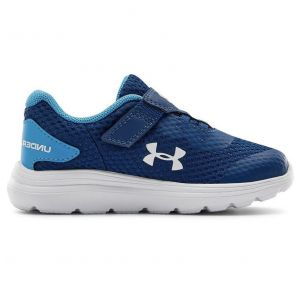 Under Armour Surge 2 AC Infant Running Shoes 3022874-402