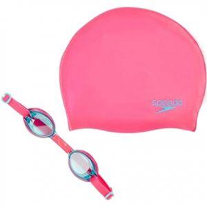 Speedo Junior Swim Set  09302-B996J-G