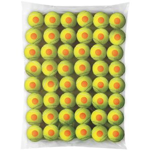 Wilson Starter Orange Junior Tennis Balls x 48 WRT13730B