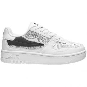 Fila Ventuno FX Low Women's Shoes 1011170-90T