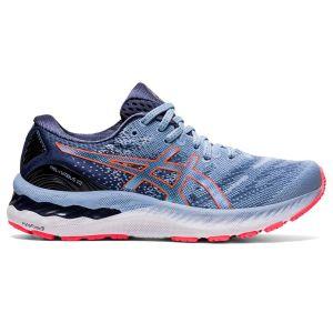 Asics Gel-Nimbus 23 Women's Running Shoes 1012A885-412
