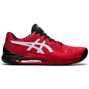 Asics Gel Resolution 8 Men's Tennis Shoes 1041A079-601