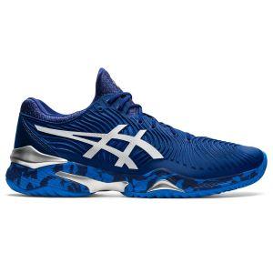 Asics Court FF Novak Men's Tennis Shoes 1041A089-403