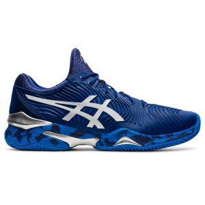 Asics Court FF 2.0 Novak Paris Clay Men's Tennis Shoes 1041A090-403