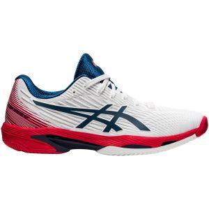 Asics Solution Speed FF 2.0 Men's Tennis Shoes 1041A182-101