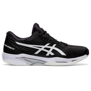 Asics Solution Speed FF 2.0 Clay Men's Tennis Shoes 1041A187-001