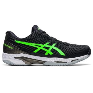 Asics Solution Speed FF 2.0 Clay Men's Tennis Shoes 1041A187-003