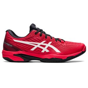 Asics Solution Speed FF 2.0 Clay Men's Tennis Shoes 1041A187-601