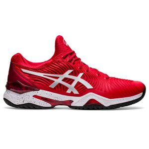 Asics Court FF Novak L.E Men's Tennis Shoes 1041A275-960