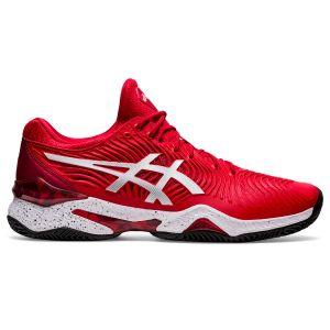 Asics Court FF 2.0 Novak Clay Men's Tennis Shoes 1041A276-960