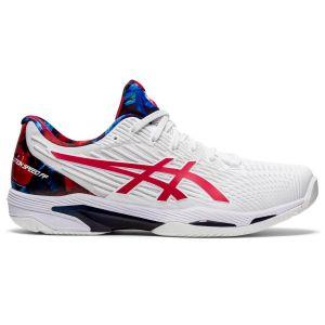 Asics Solution Speed FF Men's Tennis Shoes 1041A286-110