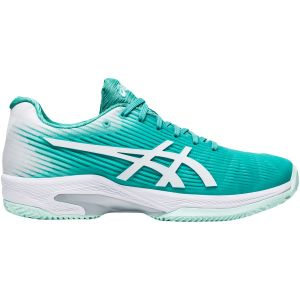 Asics Gel Solution Speed FF Clay Women's Tennis Shoes 1042A003-300
