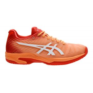Asics Gel Solution Speed FF Clay Women's Tennis Shoes 1042A003-800