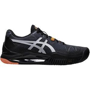 Asics Gel Resolution 8 Clay L.E Women's Tennis Shoes 1042A123-010