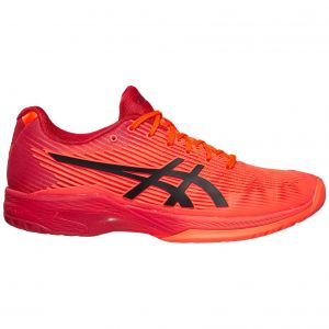 Asics Solution Speed FF Tokyo Clay Women's Tennis Shoes 1042A124-701