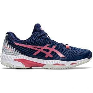 Asics Solution Speed FF 2.0 Clay Women's Tennis Shoes  1042A134-402