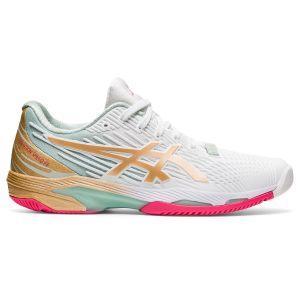 Asics Solution Speed FF 2.0 L.E Women's Tennis Shoes 1042A142-100