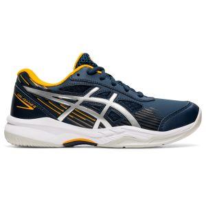 Asics Gel Game 8 GS Junior Tennis Shoes 1044A025-400