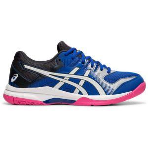 Asics Gel Rocket 9 Indoor Court Women's Sports Shoes 1072A034-400